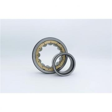 80 mm x 200 mm x 48 mm  KOYO 7416 angular contact ball bearings