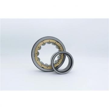 90 mm x 190 mm x 43 mm  NTN 6318N deep groove ball bearings
