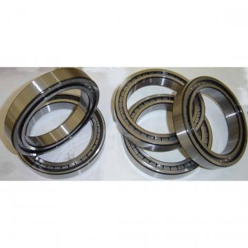 400 mm x 480 mm x 20 mm  SKF 81180M thrust roller bearings