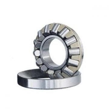 ISO QJ1007 angular contact ball bearings