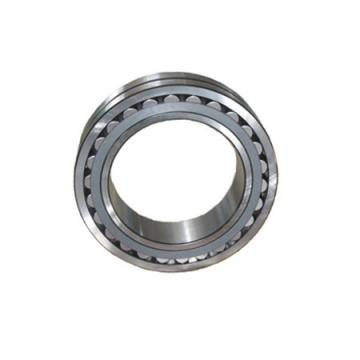 31.75 mm x 63,5 mm x 20,638 mm  Timken 15125/15250 tapered roller bearings