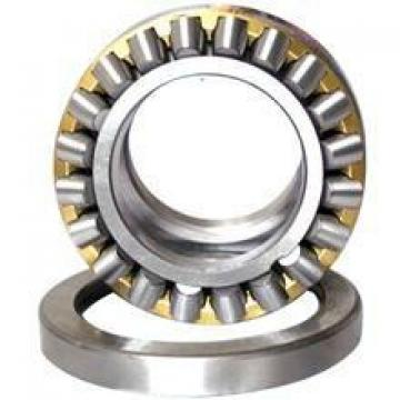 80 mm x 110 mm x 16 mm  SKF 61916-2RZ deep groove ball bearings