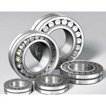 ISO QJ1060 angular contact ball bearings