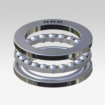 Toyana NA4918-2RS needle roller bearings