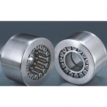 Toyana FL617/6 ZZ deep groove ball bearings