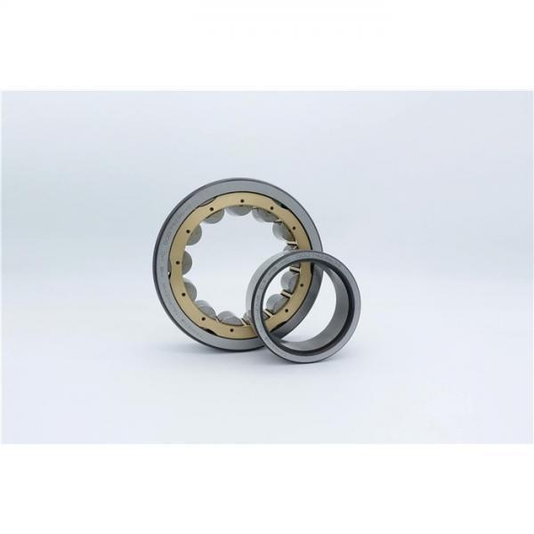 6,35 mm x 9,525 mm x 3,175 mm  NTN FLRA168AZZ deep groove ball bearings #1 image