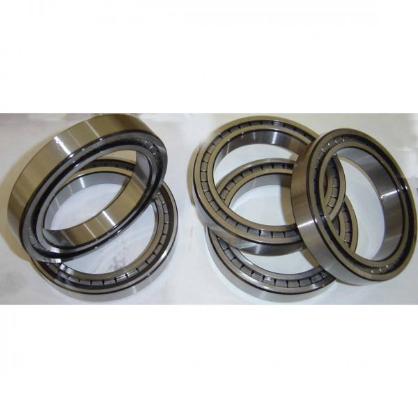 30 mm x 90 mm x 23 mm  NSK NU 406 cylindrical roller bearings #1 image