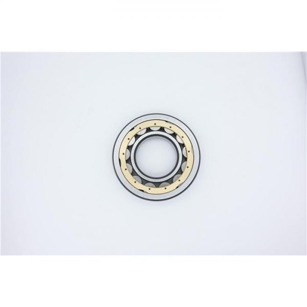 380 mm x 560 mm x 135 mm  KOYO 23076R spherical roller bearings #1 image
