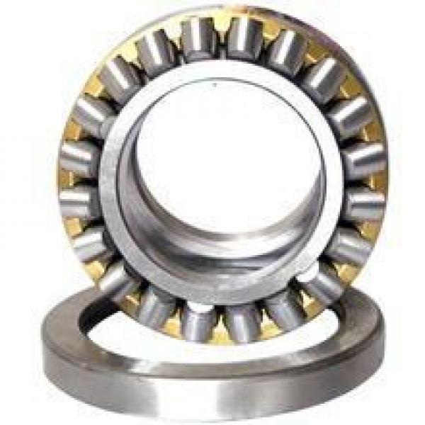 30 mm x 72 mm x 19 mm  NSK 6306ZZ deep groove ball bearings #2 image