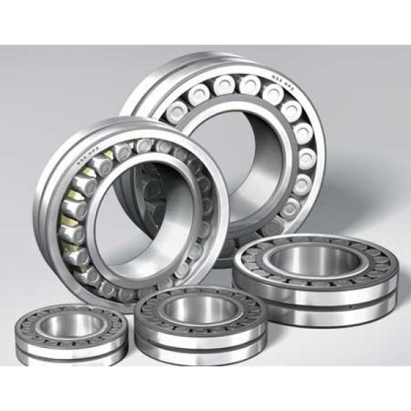 30 mm x 90 mm x 23 mm  NSK NU 406 cylindrical roller bearings #2 image