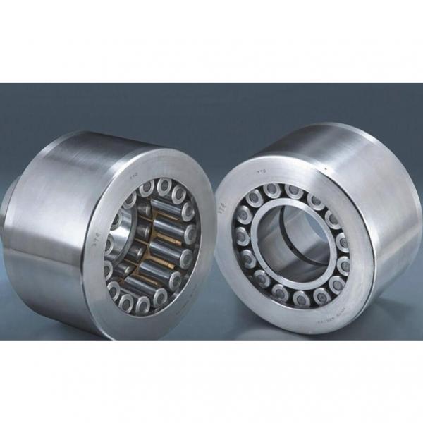 2,5 mm x 8 mm x 4 mm  KOYO WMLF2508ZZ deep groove ball bearings #1 image